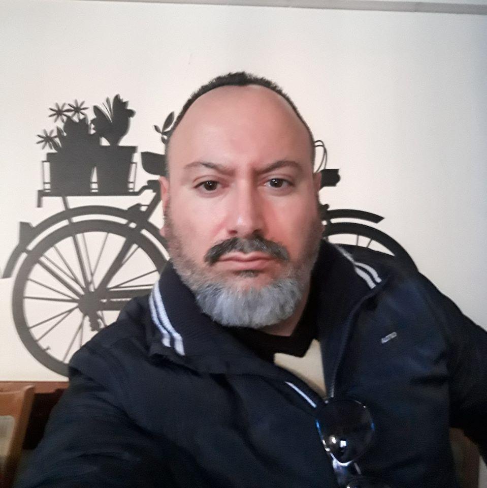Riccardo-Merendi Fratelli d'Italia