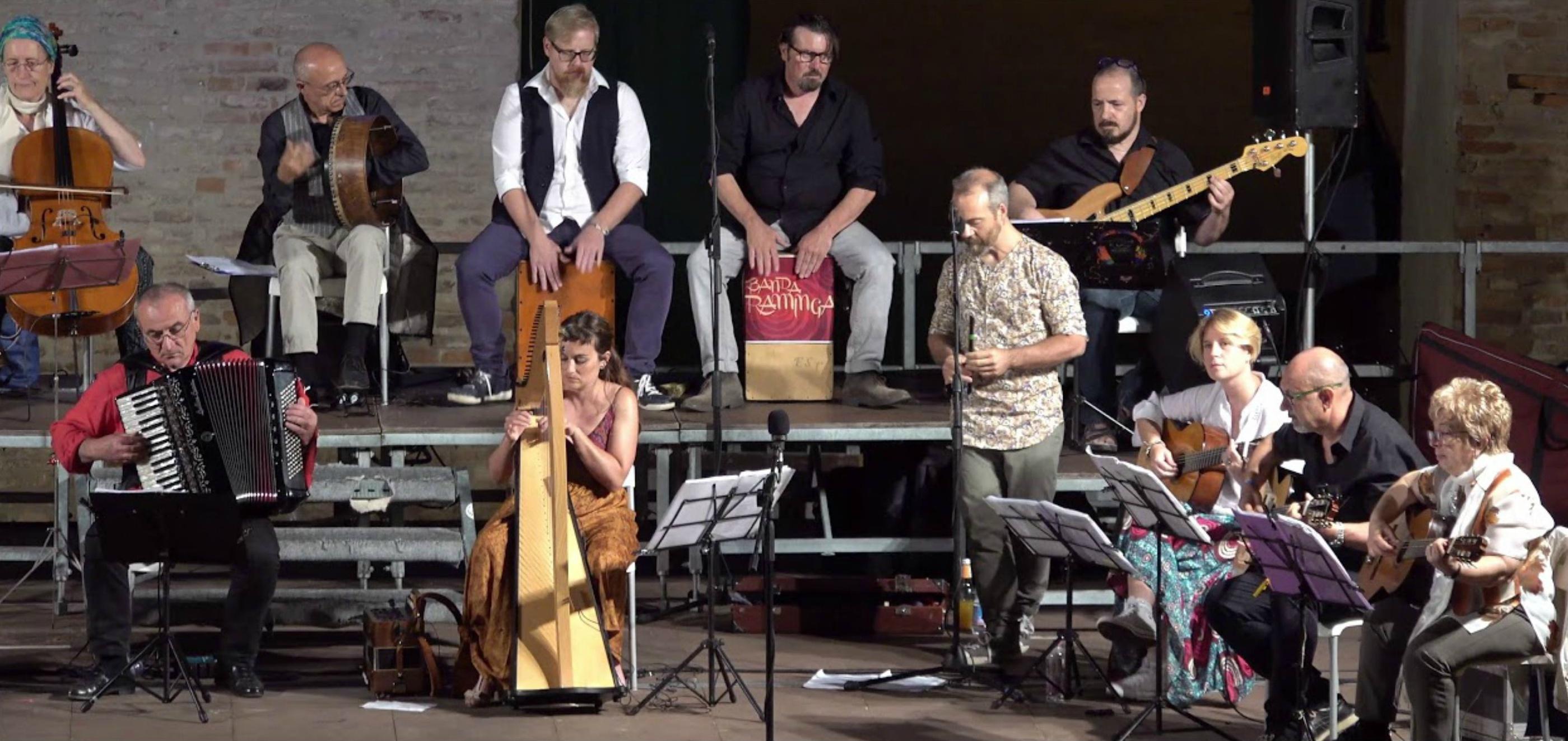 Orchestrona-Musica-Popolare-Forlimpopoli