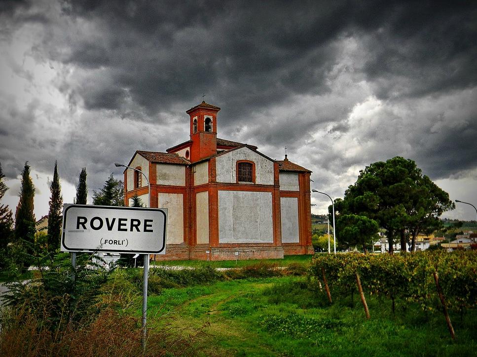Località Rovere