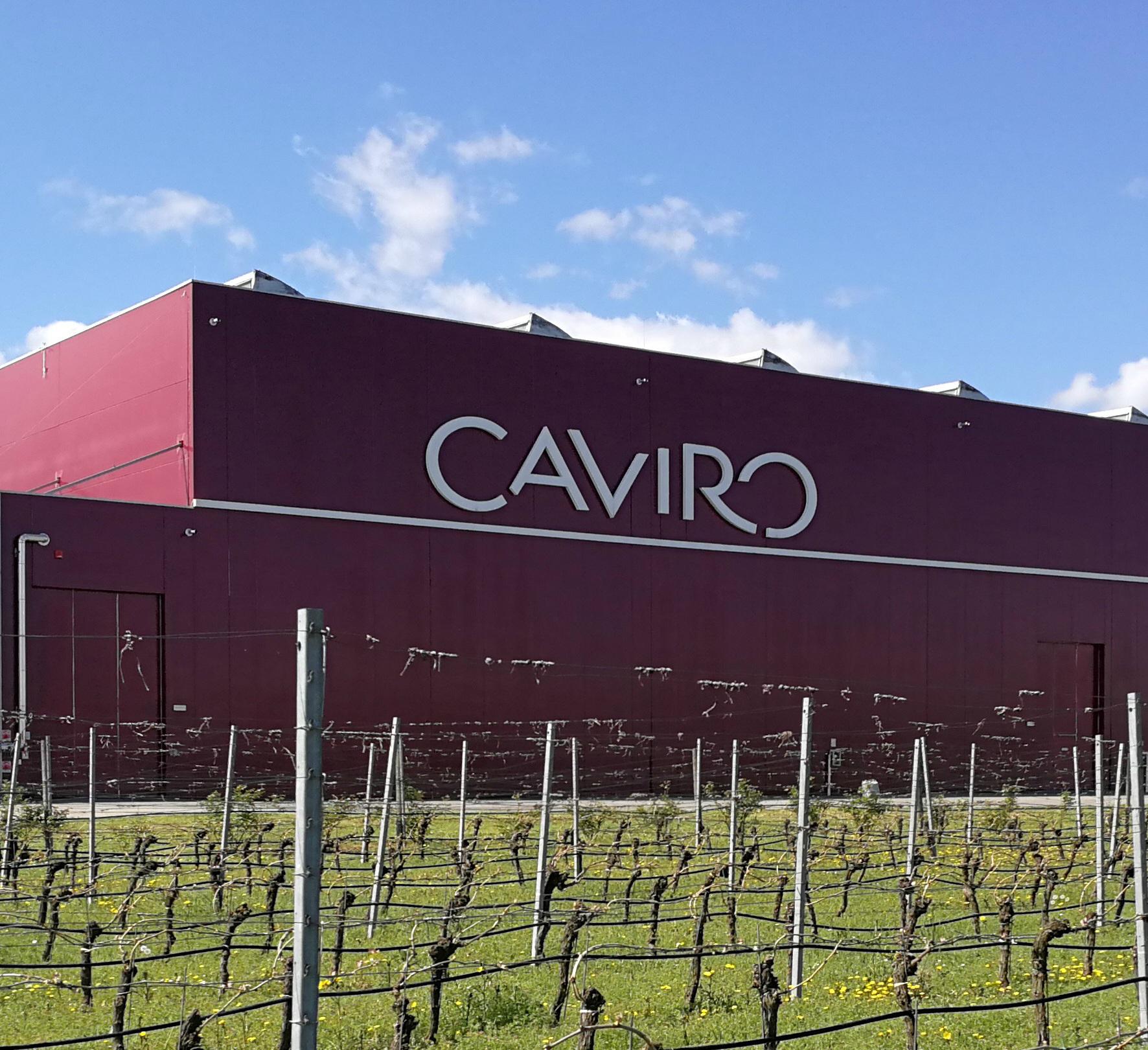 Caviro-Forlì