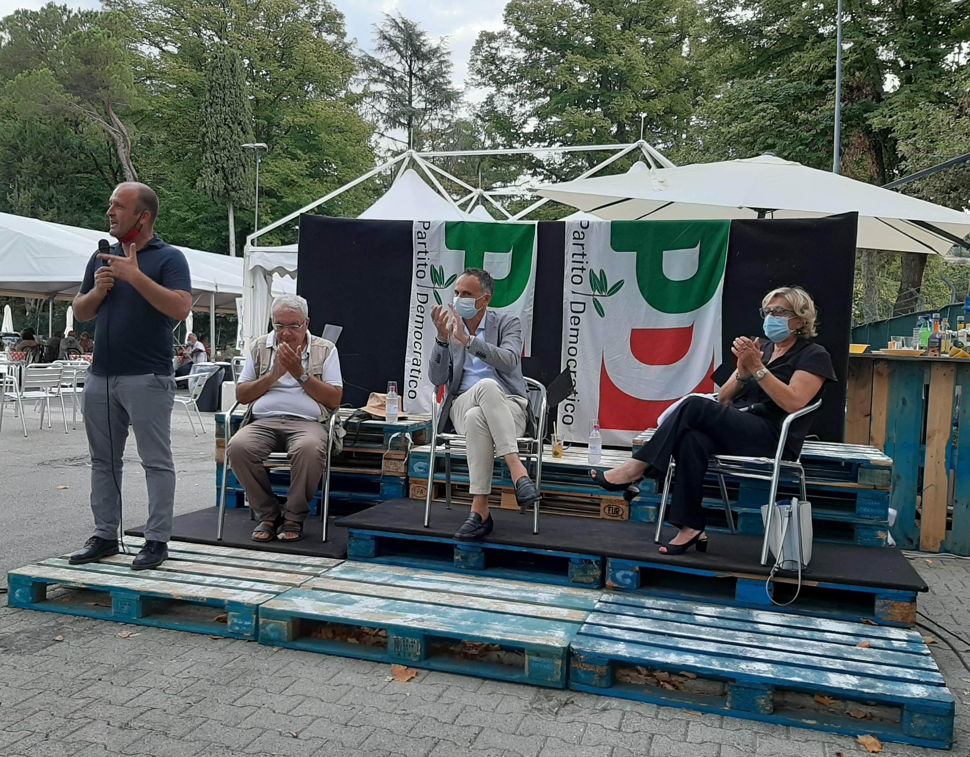 Festival dell'Unità Partito Democratico