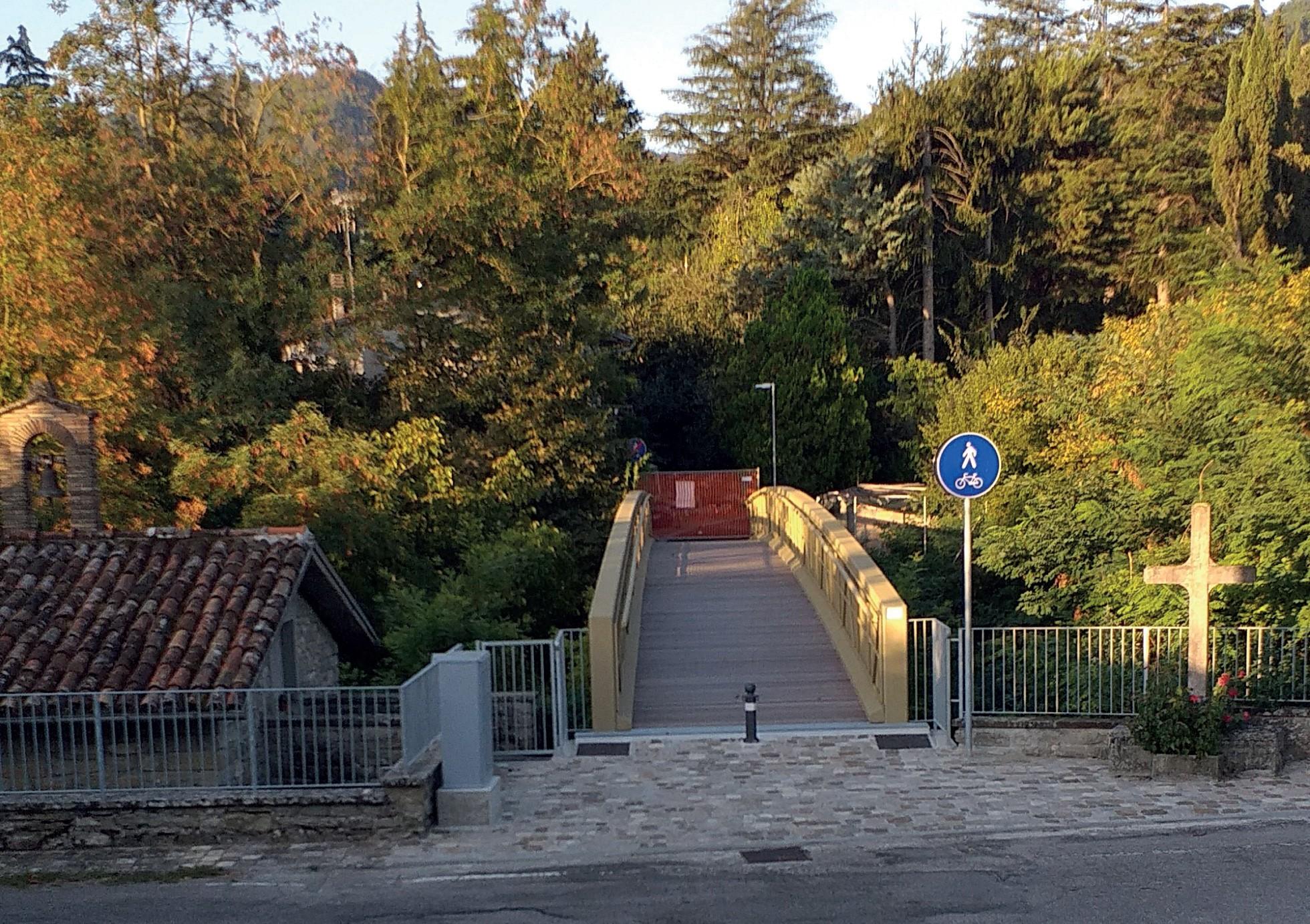 Ponte-Mercatale-a-Galeata
