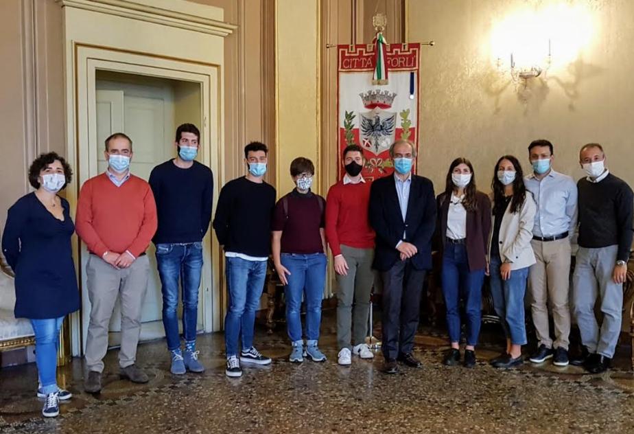 Azione-Cattolica-dal-sindaco-di-Forlì