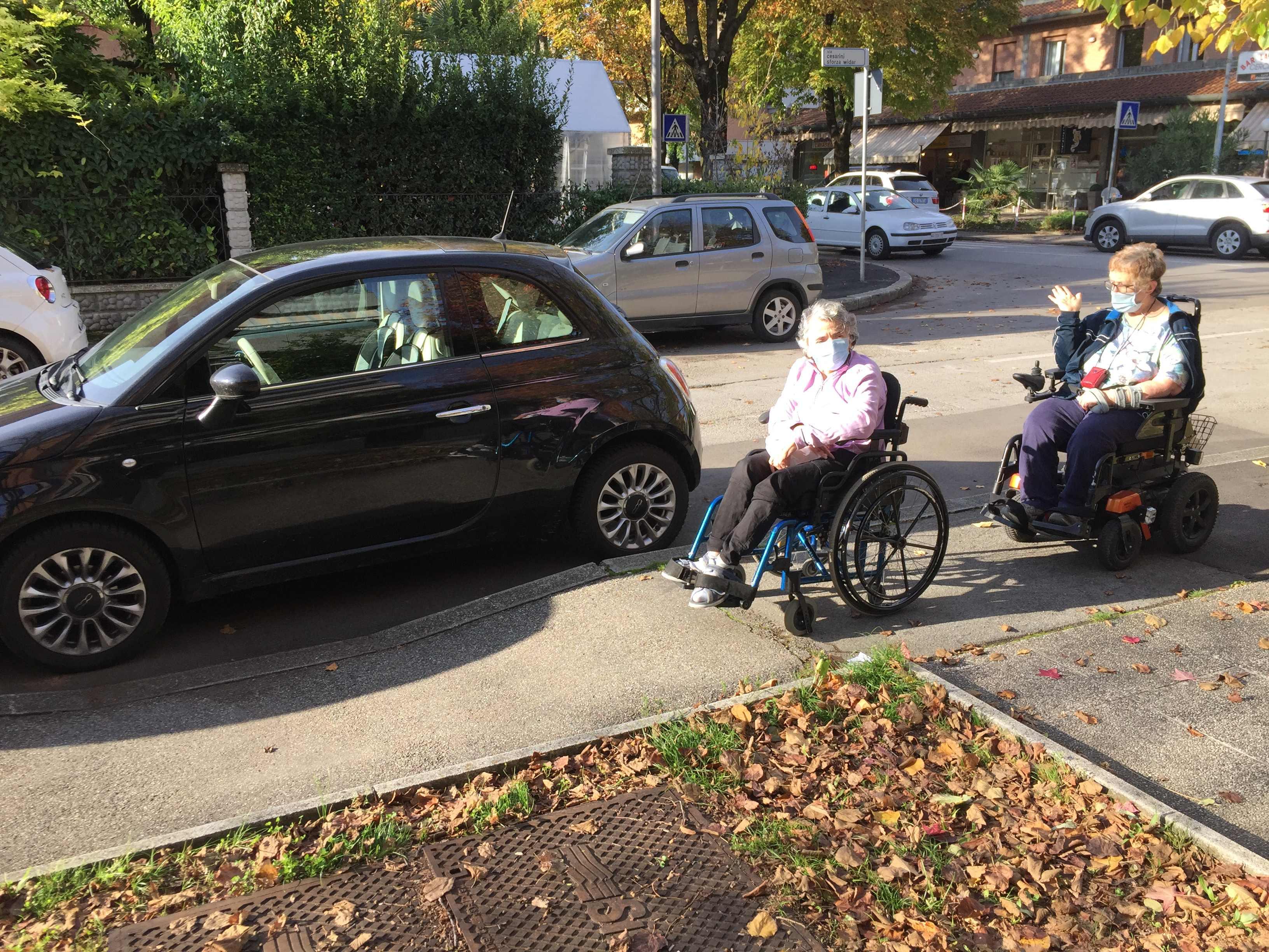 disabili-e-carrozzina