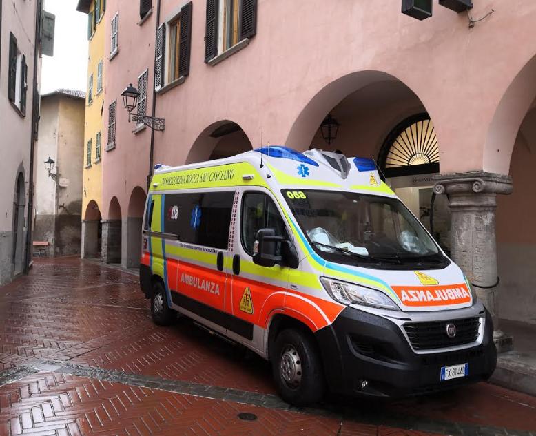 Ambulanza-Misericordia-di-Rocca