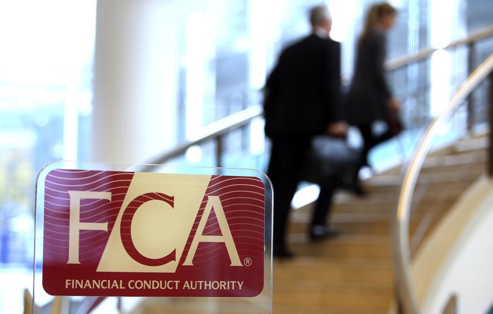 FCA Crypto Ban