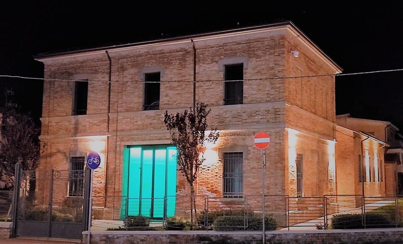 Biblioteca-Comunale-Torricelli-Meldola