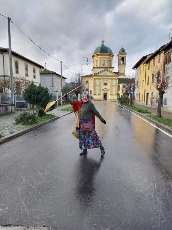 Befana-a-Civitella-di-Romagna
