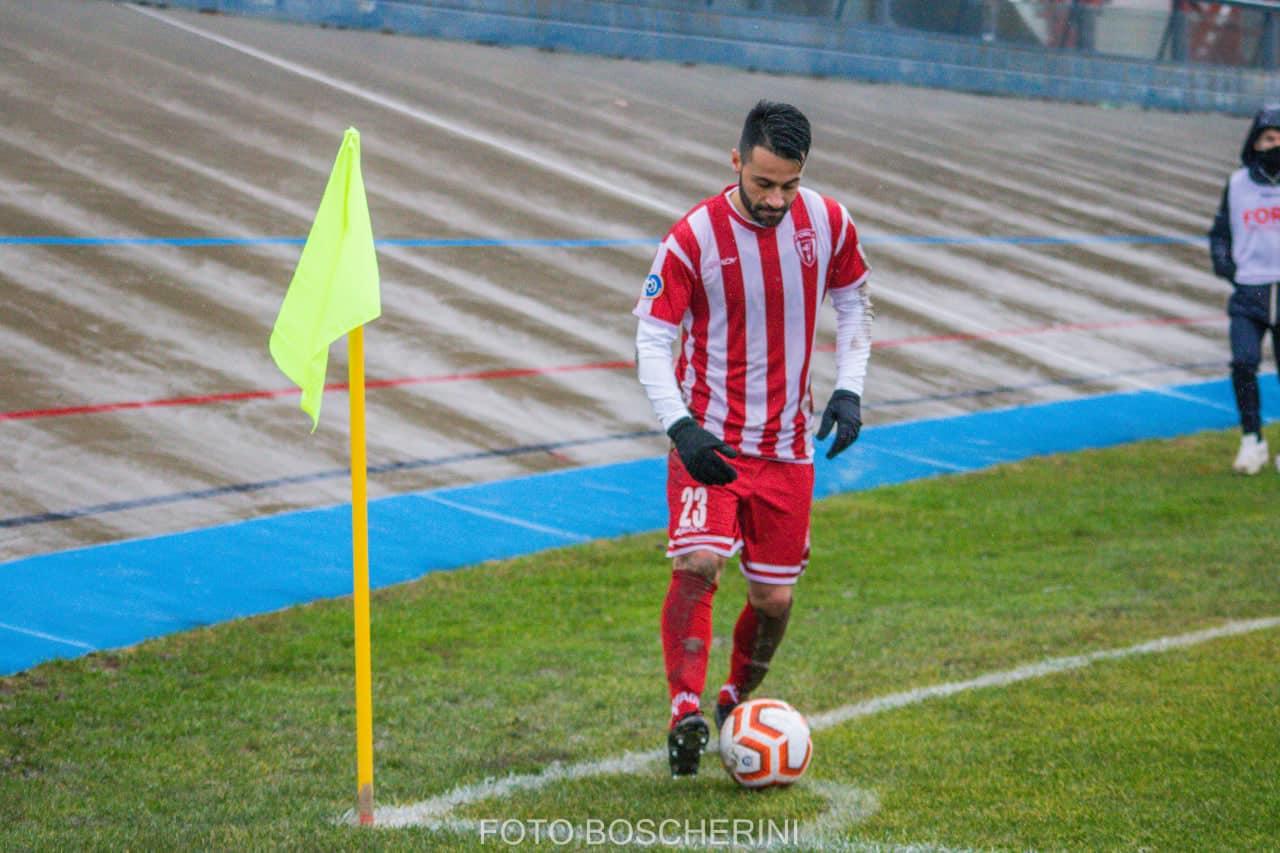 Denny Gigliotti Forlì Calcio