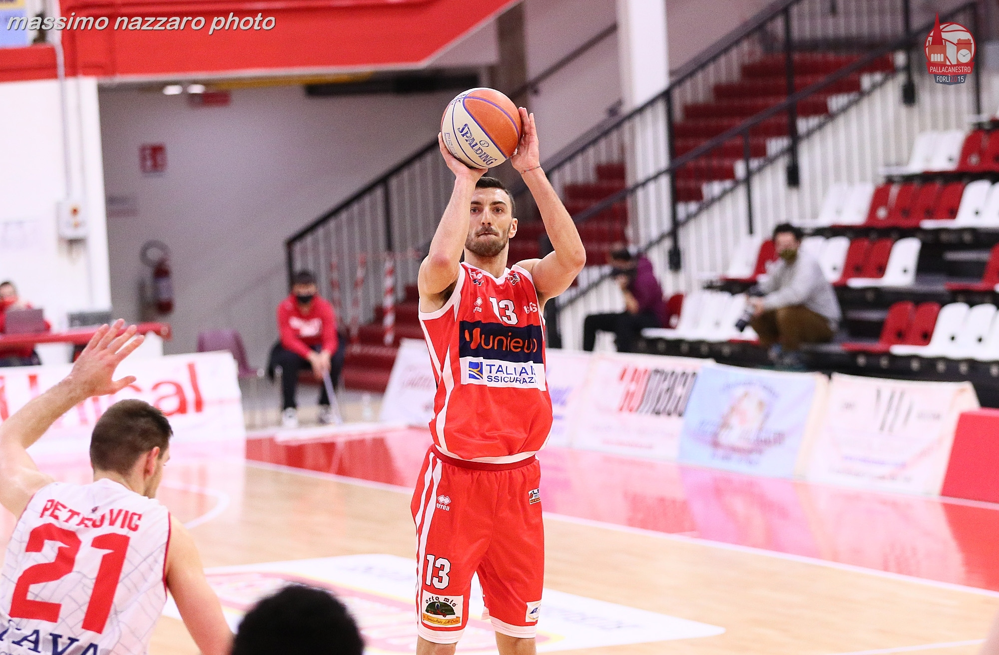Basket-Riccardo-Bolpin-CENTO-UNIEURO