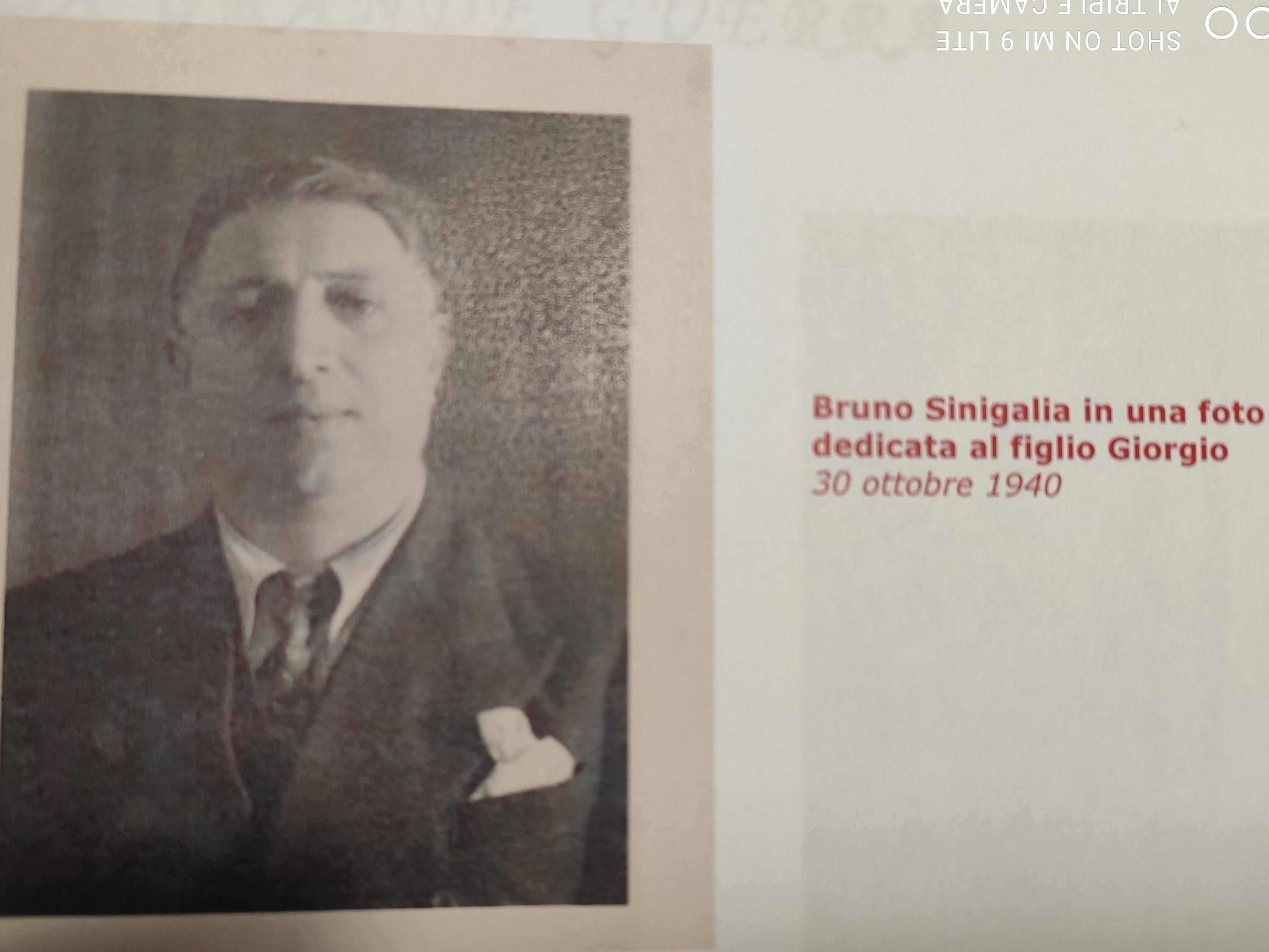 Bruno Sinigaglia