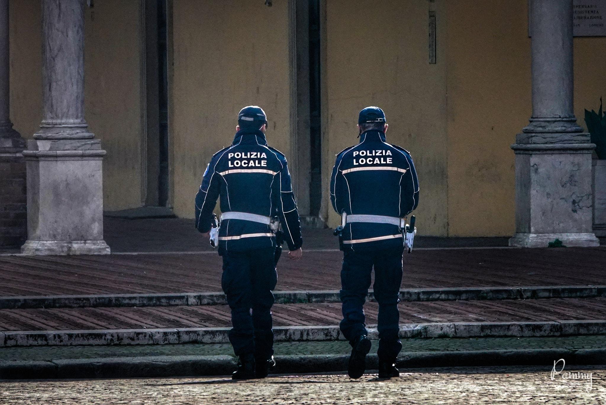 Polizia-Locale-foto-di-Paolo-Ambrosini