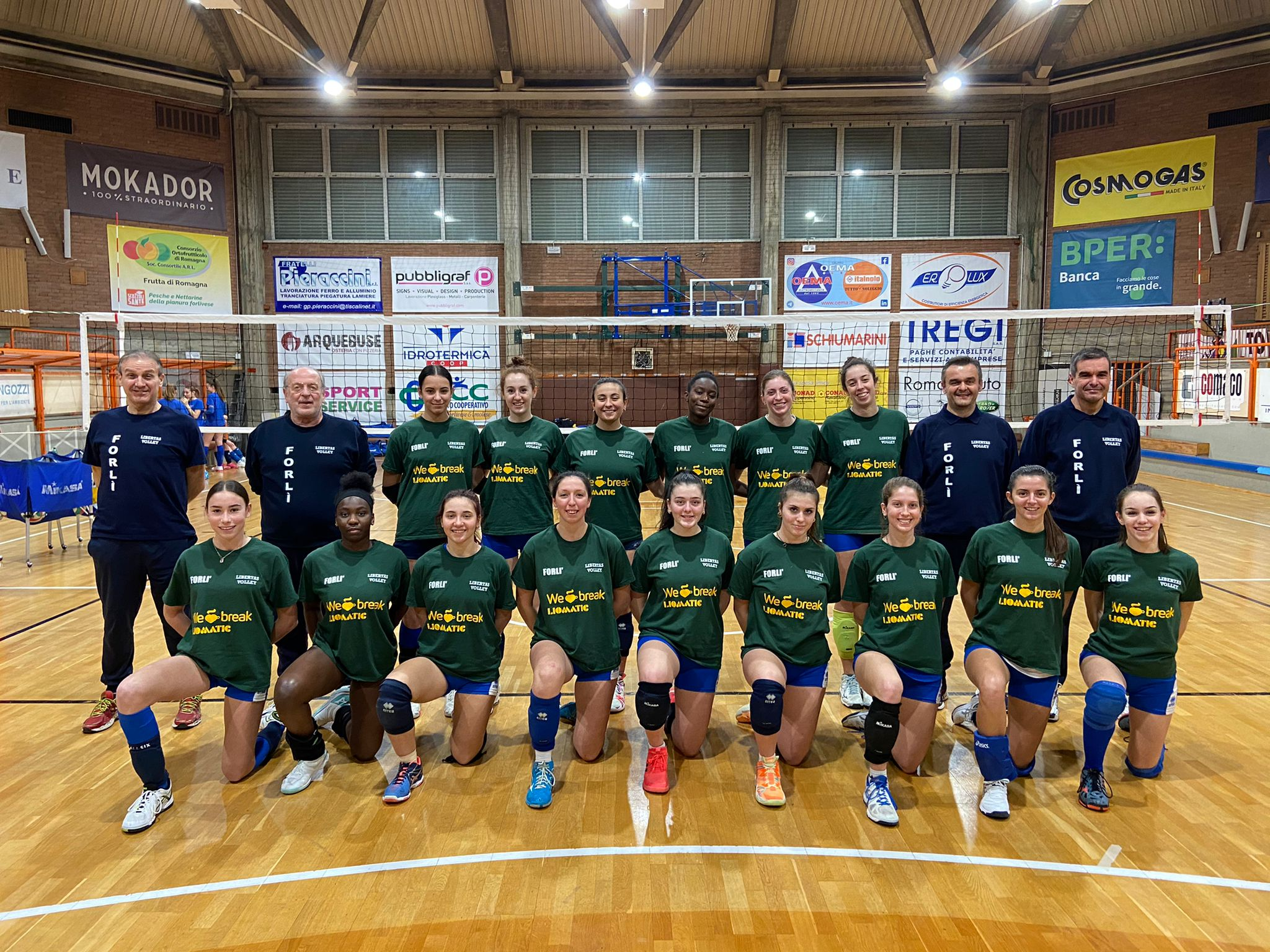 Libertas-Claus-Volley