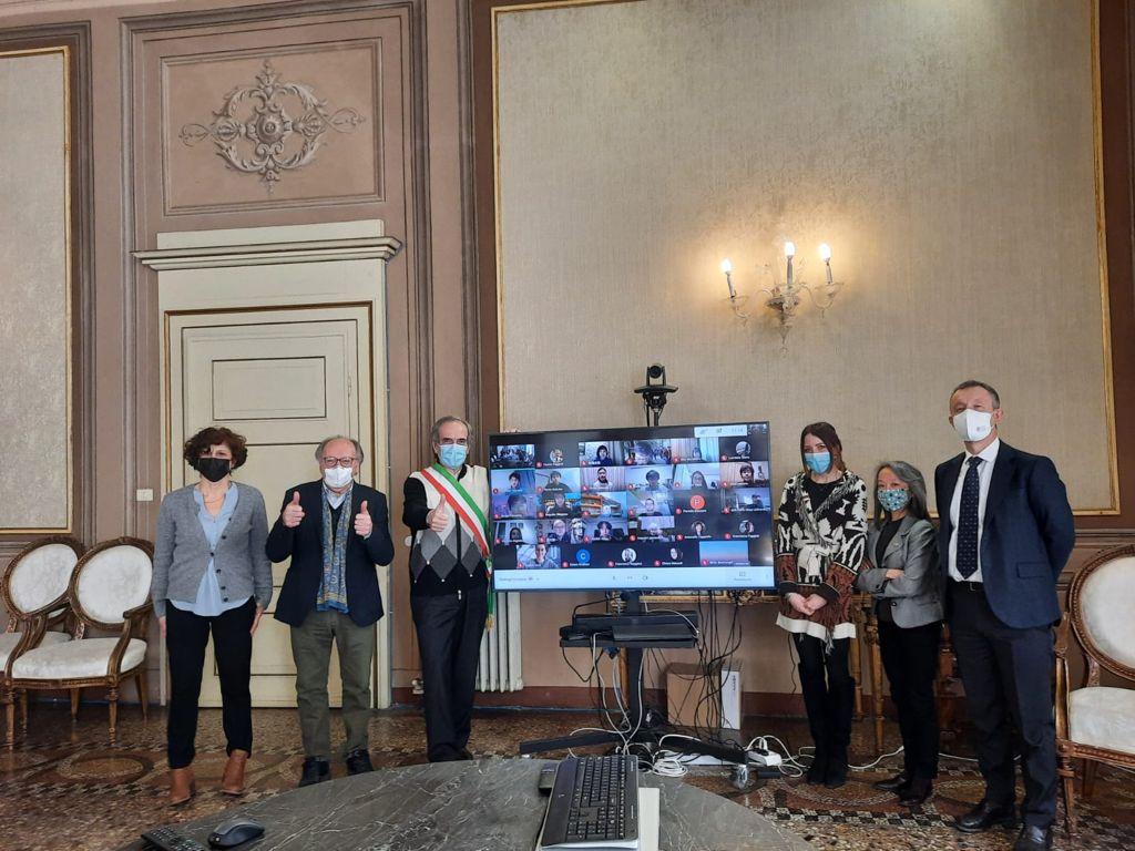 Forlì-Giappone; al via una partnership