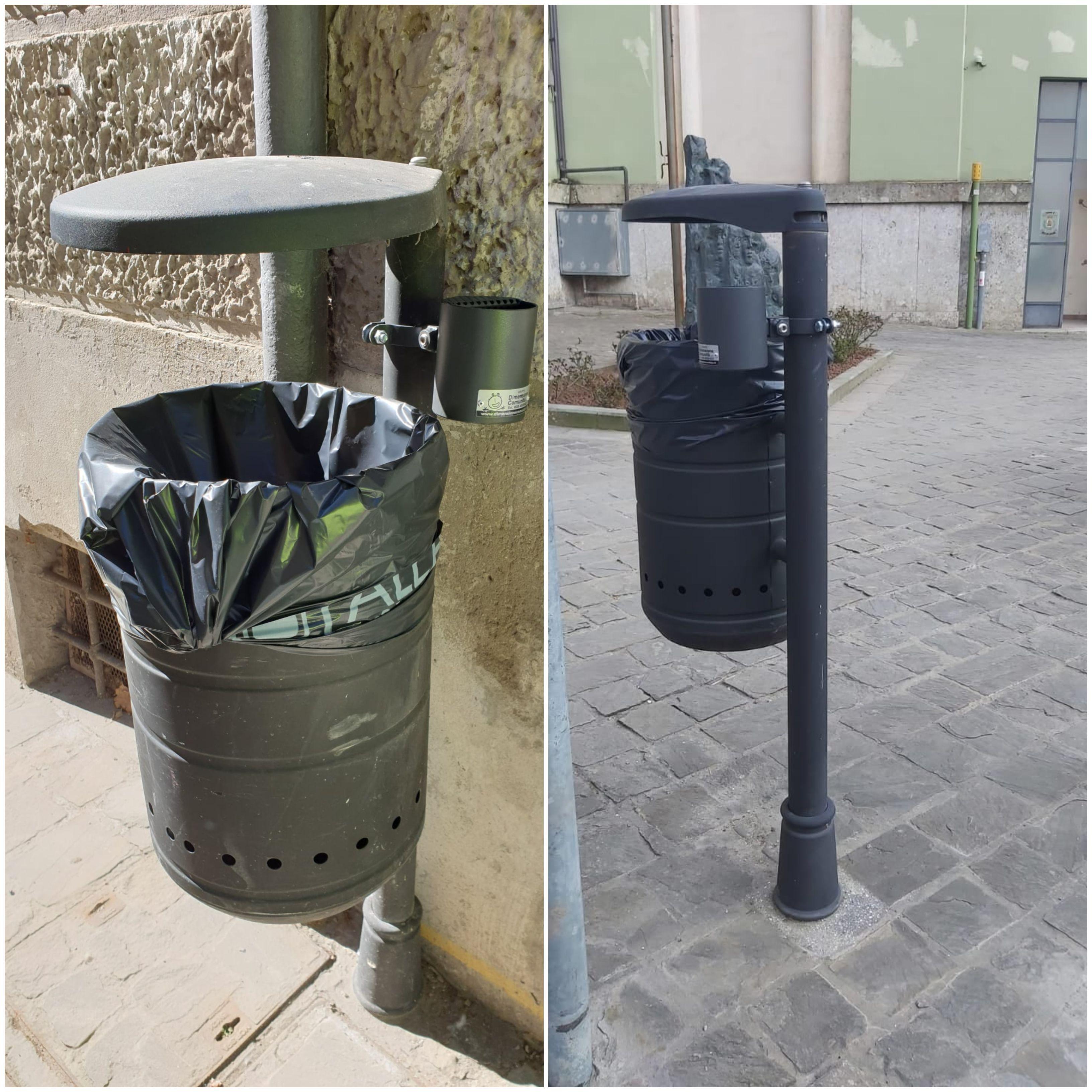 cestini-raccolta-rifiuti-rocca-san-casciano