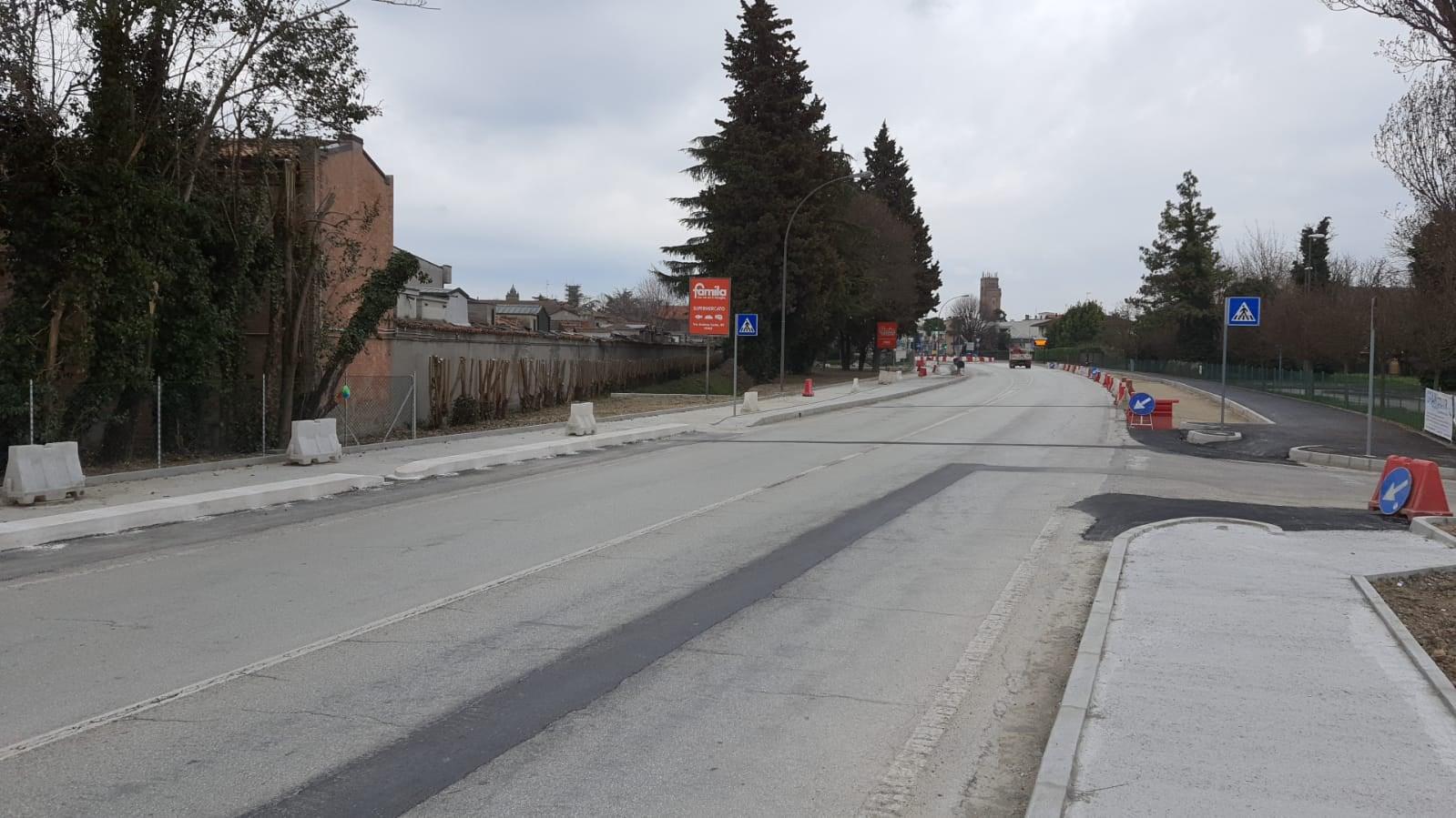 lavori-asfaltatura-Forlimpopoli