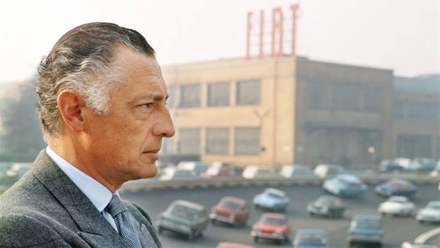 Gianni-Agnelli-e-la-FIAT