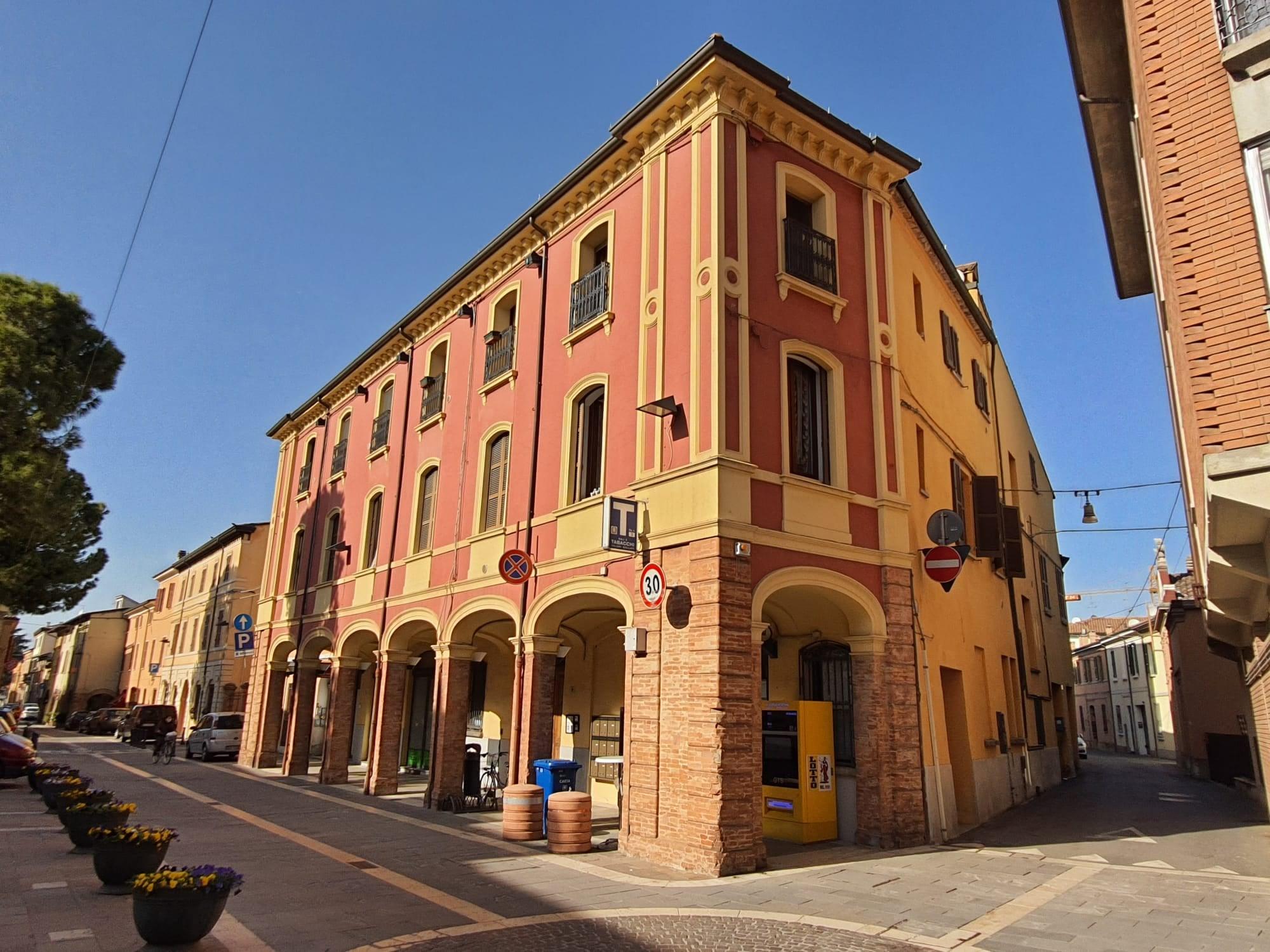casa degli Uccellini che avrebbe ospitato Dante