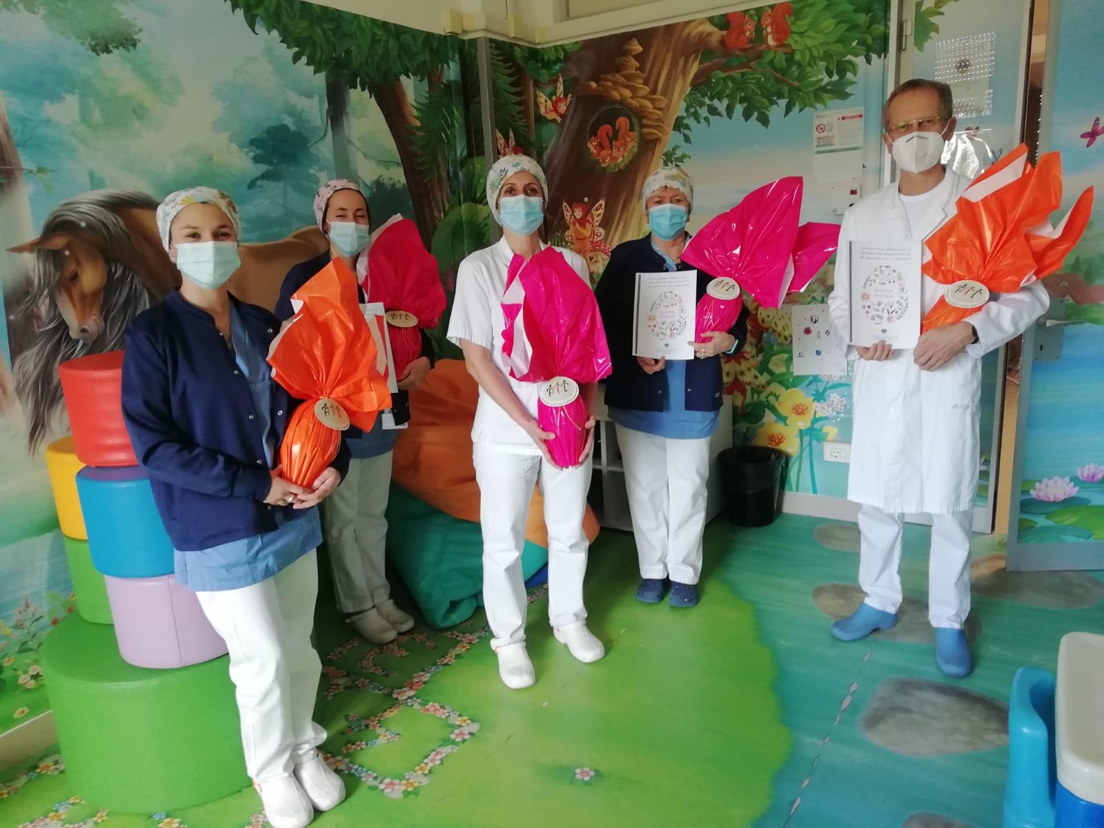 donazione-uova-Pasqua-Pediatria