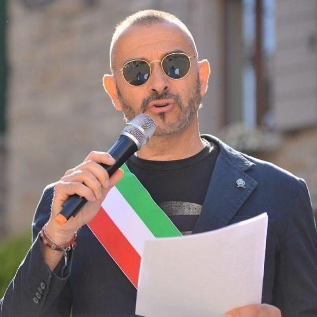 Claudio Milandri sindaco di Civitella di Romagna