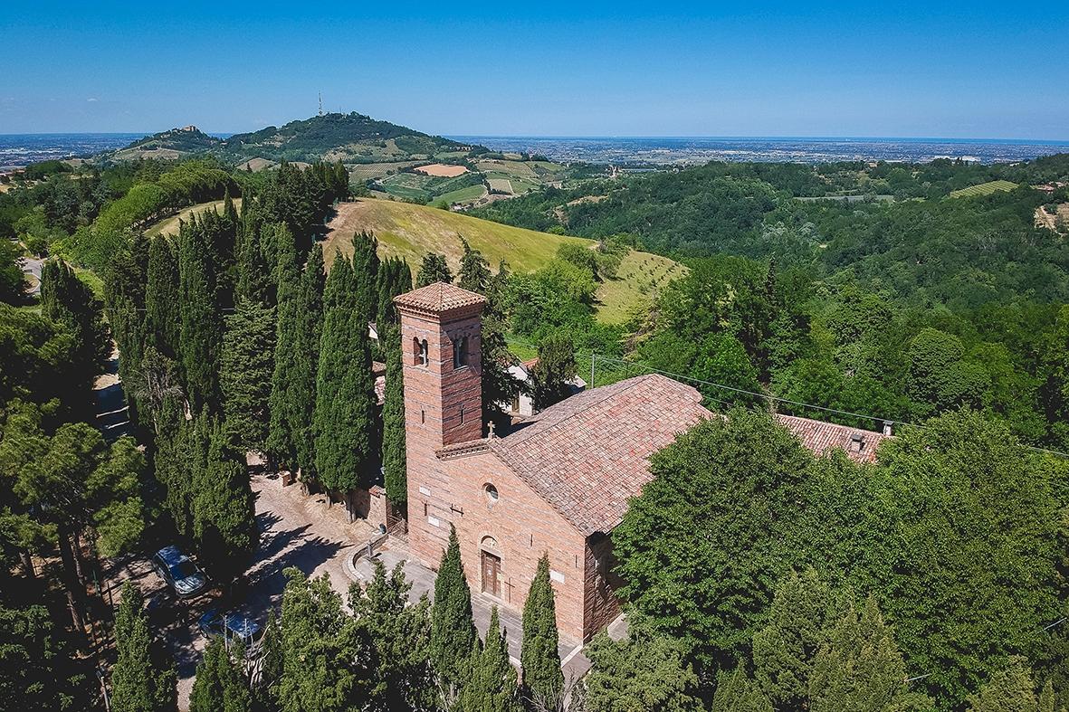 La Pieve di San Donato Polenta Bertinoro