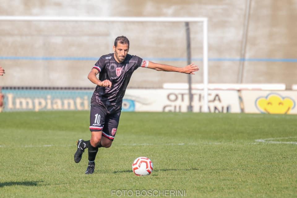 Ivan Buonocunto Forlì Calcio