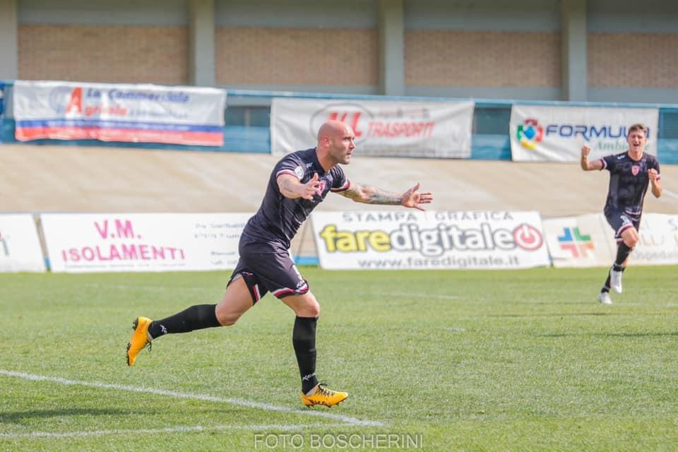 Nicola Ferrari Forlì Calcio