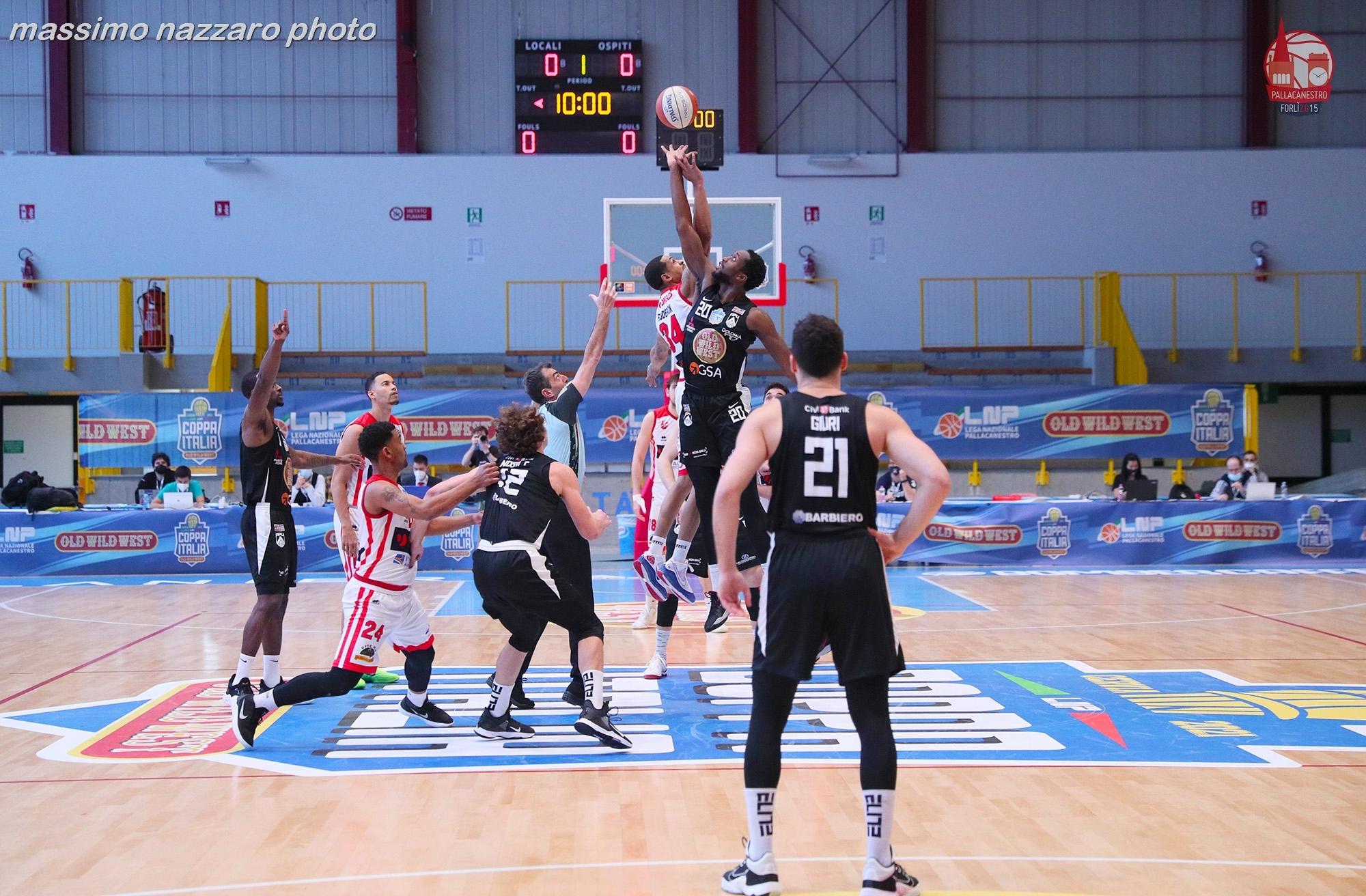 Basket-Unieuro-Udine-coppa-Italia
