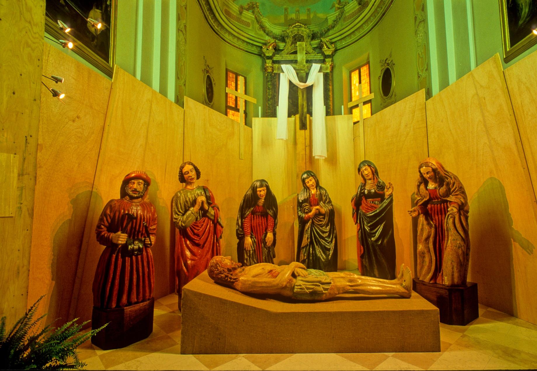 Modigliana Passione di Cristo