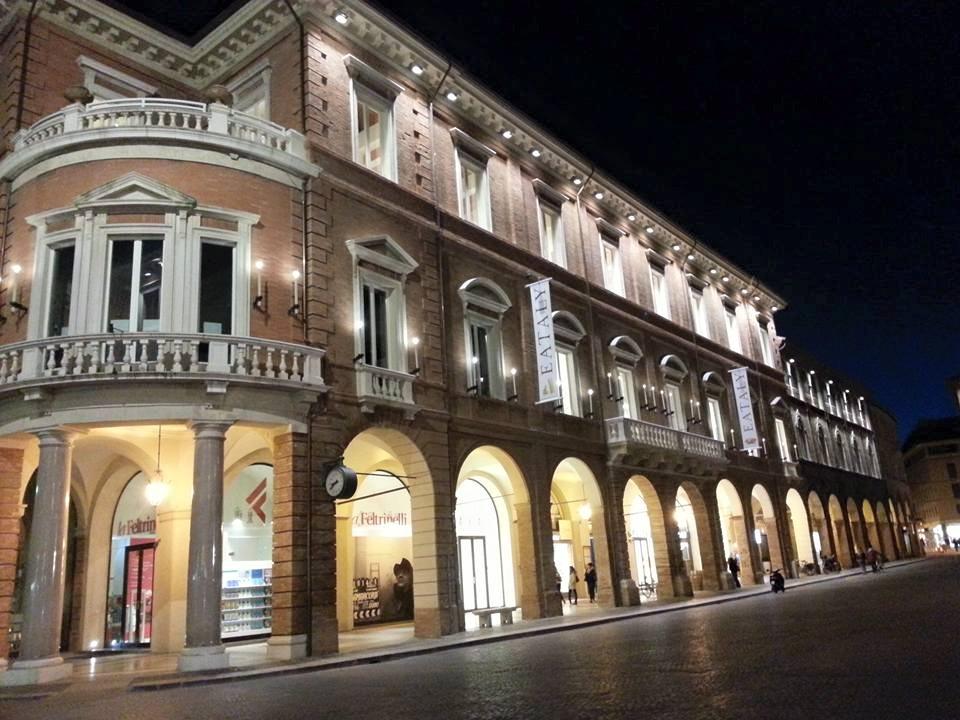Eataly Forlì Palazzo Talenti Framonti