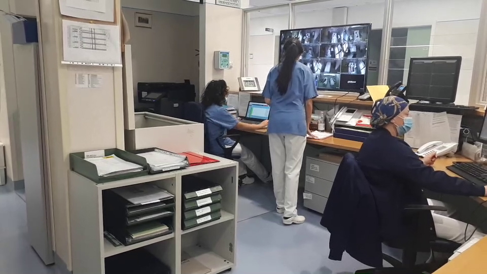 malattie Infettive attività Infermieristica ospedale