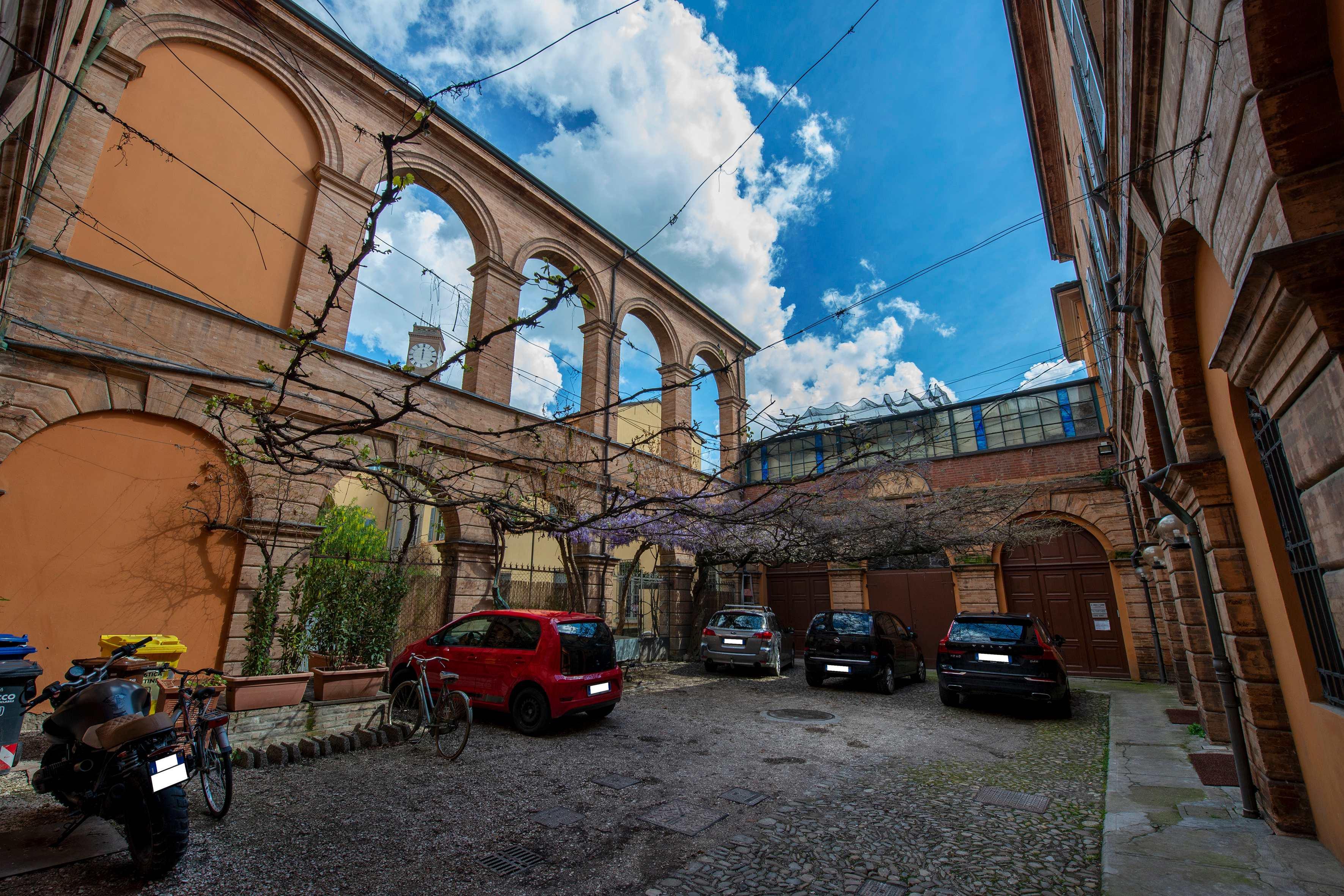 Il Glicine Palazzo Guarini Foschi