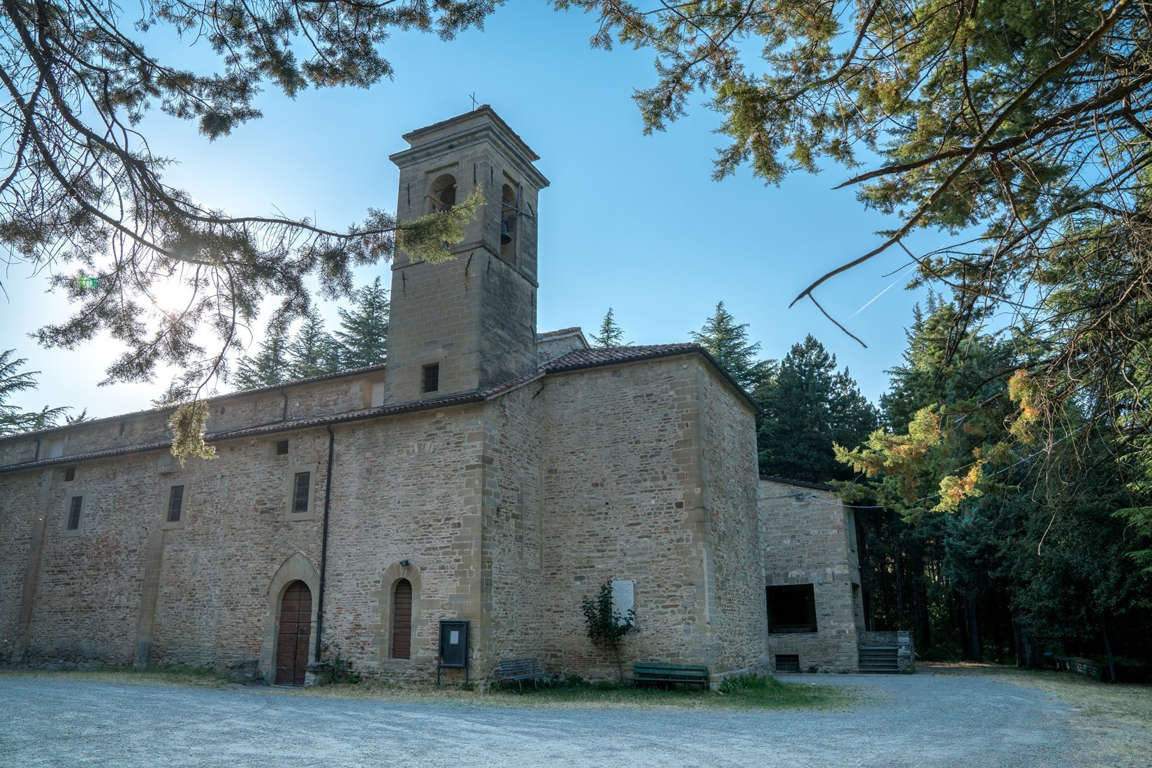 Abbazia Sant'Ellero