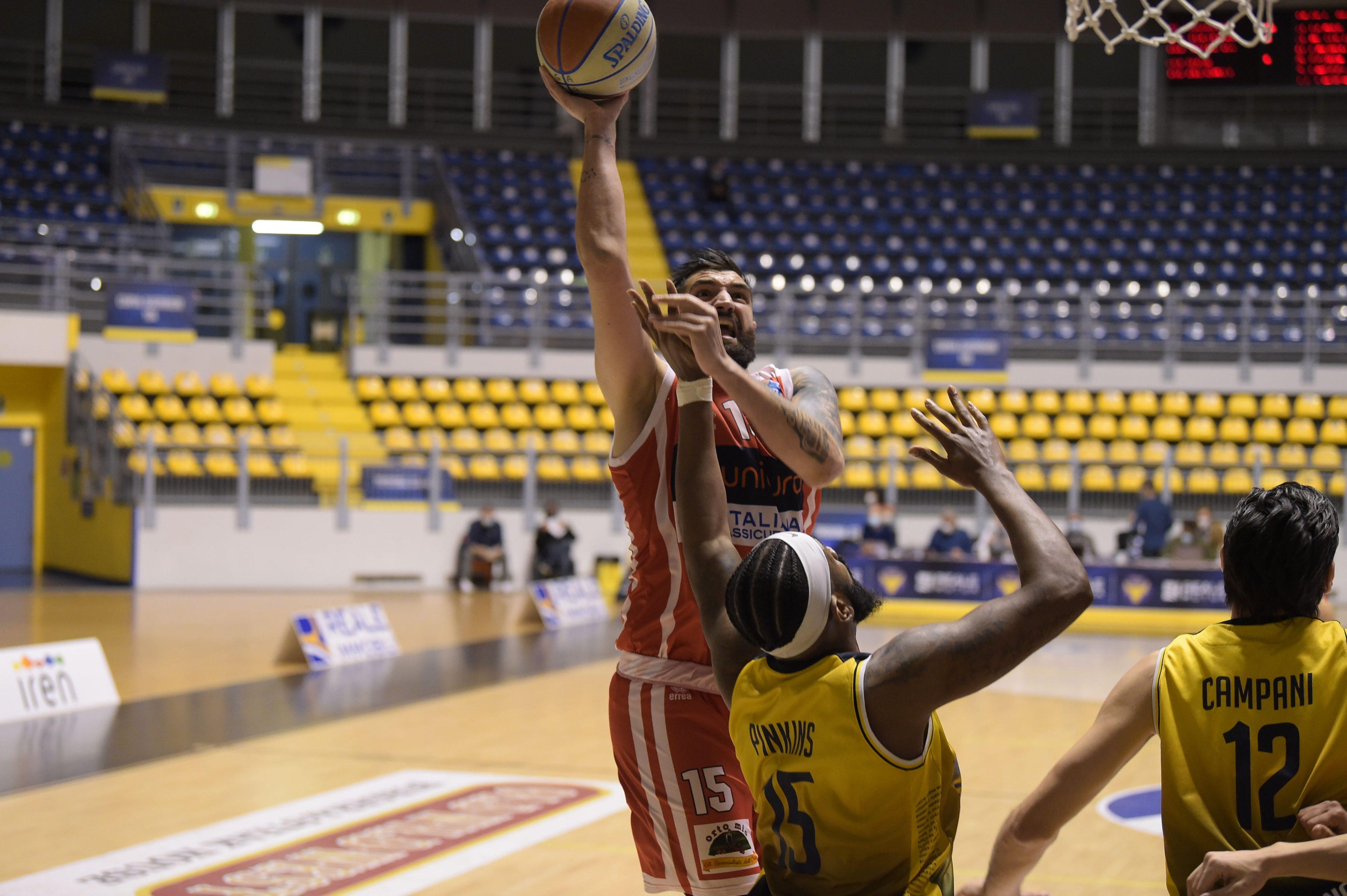 Basket-TORINO-UNIEURO