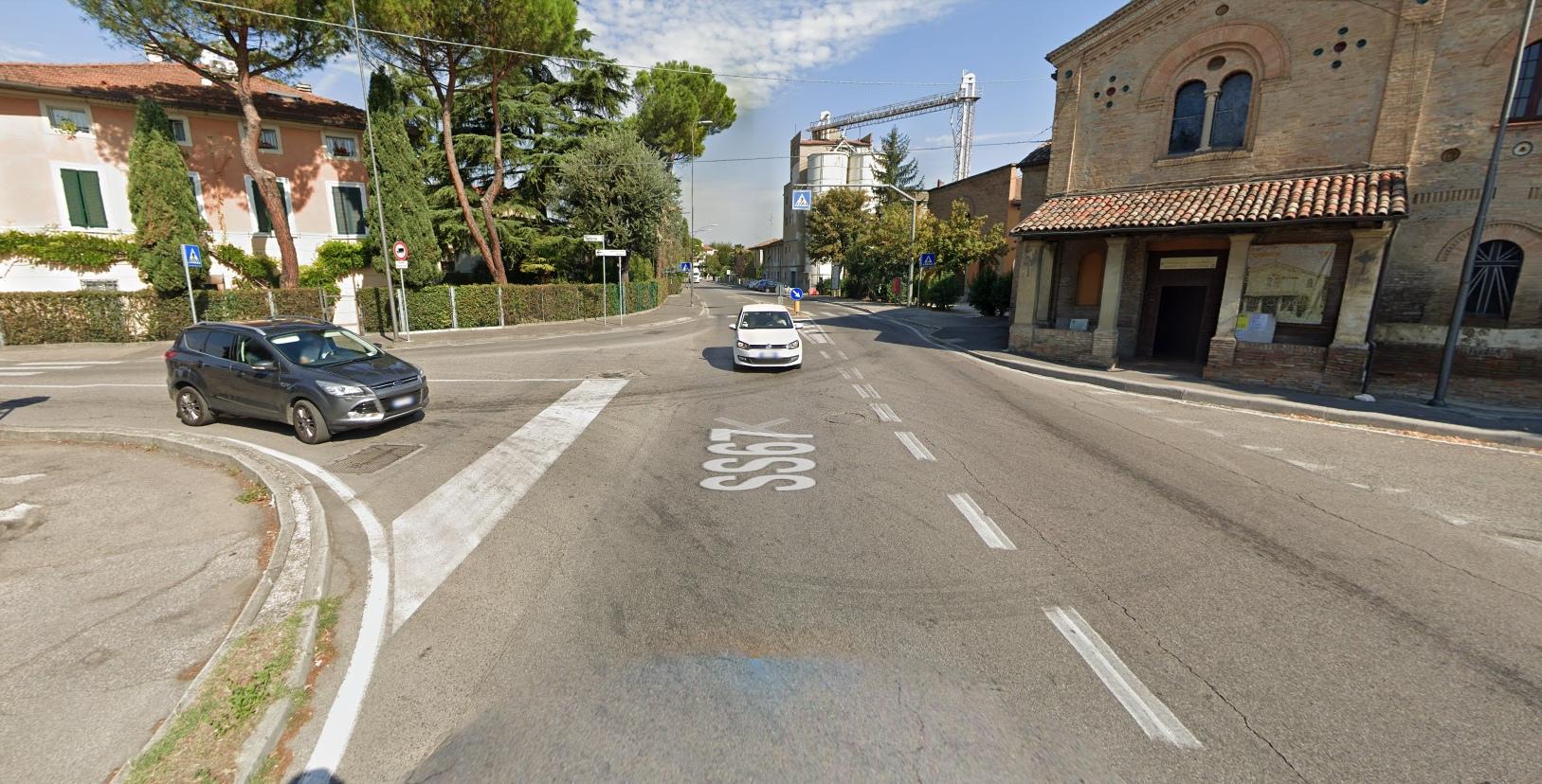 Incrocio-via-Firenze-via-Valeria