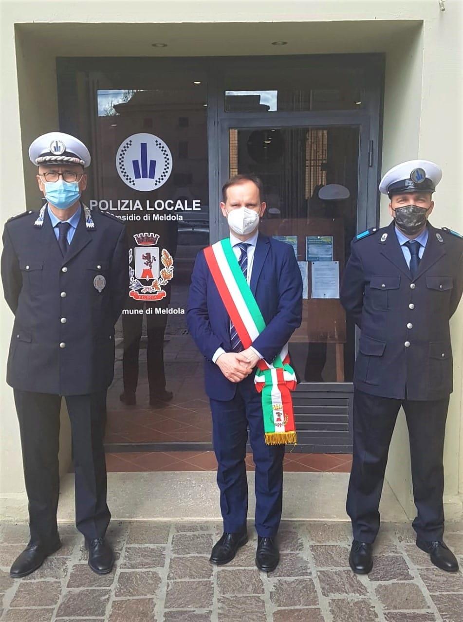 Polizia Locale Meldola