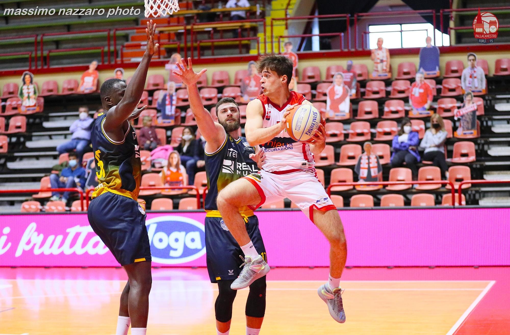 Basket-Unieuro-Torino