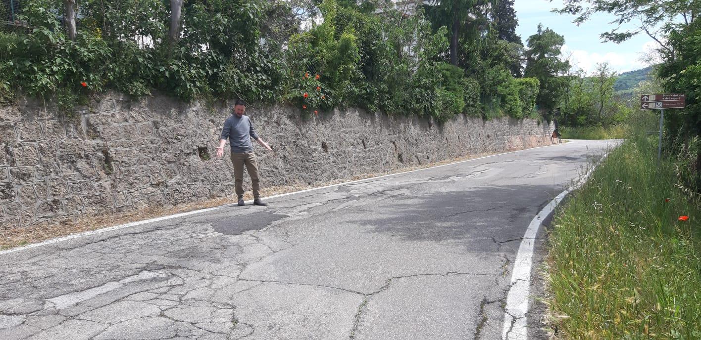 Strada-Provinciale-per-Predappio-Alta