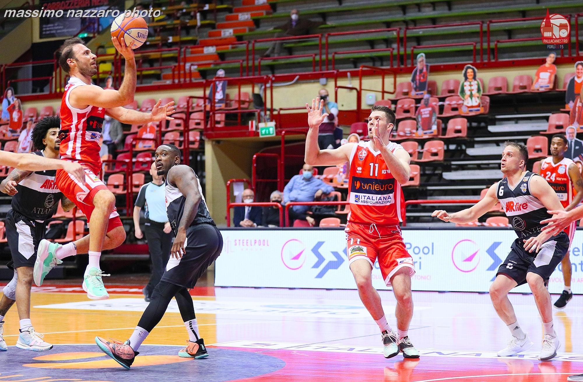 Basket-Unieuro-Eurobasket-Roma