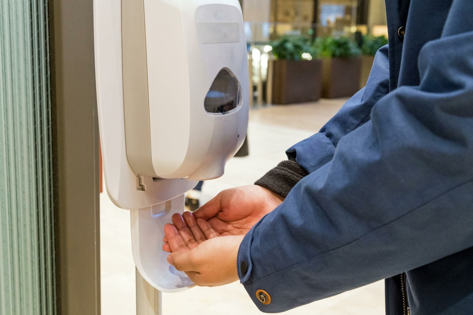 dispenser-automatico