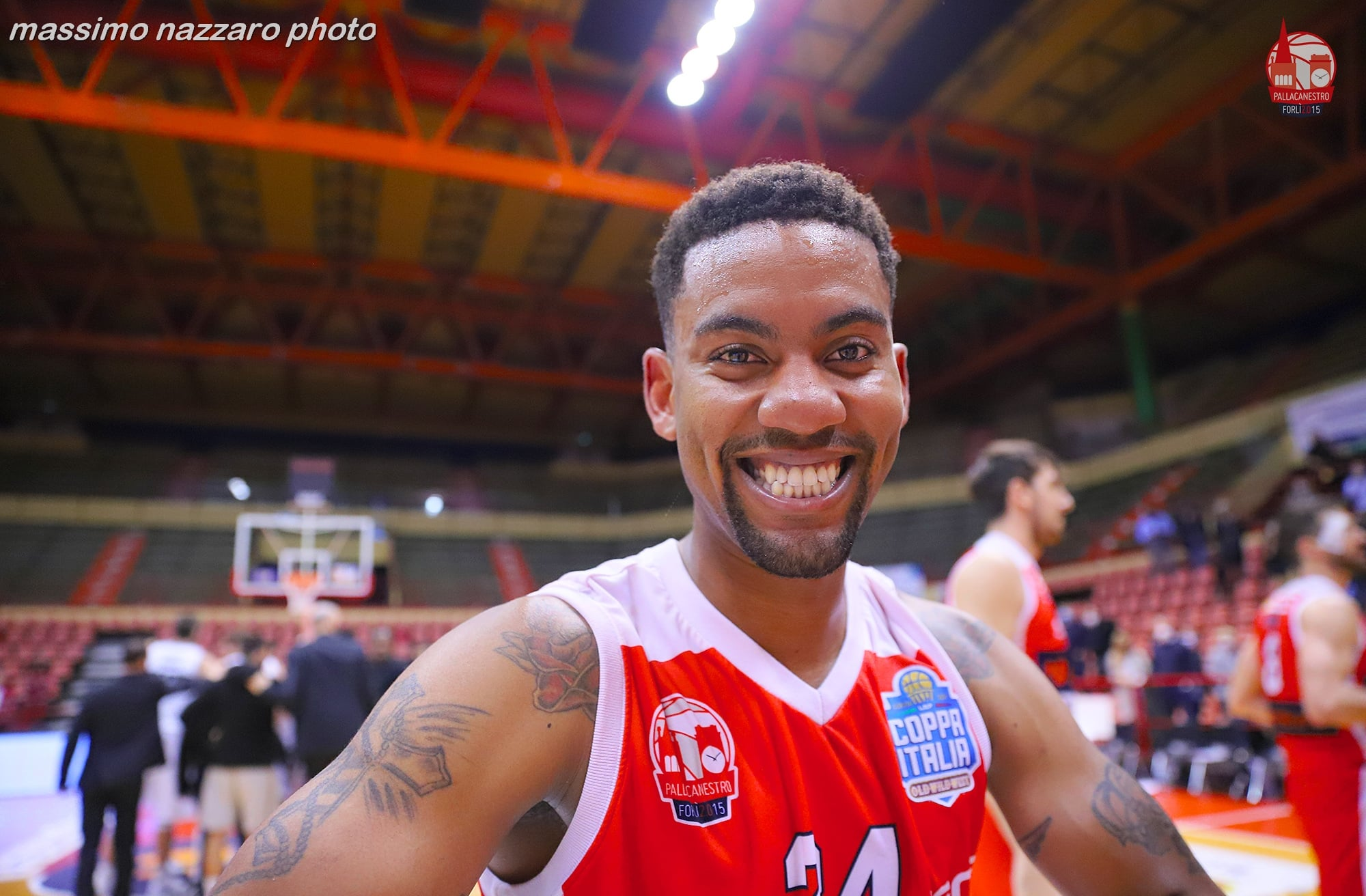 Rodriguez-Basket-Forli-Roma