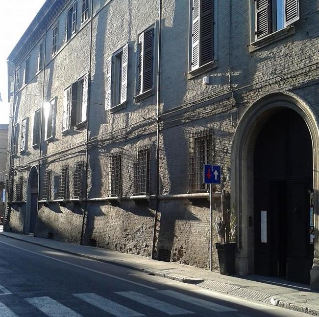 Palazzo Albicini