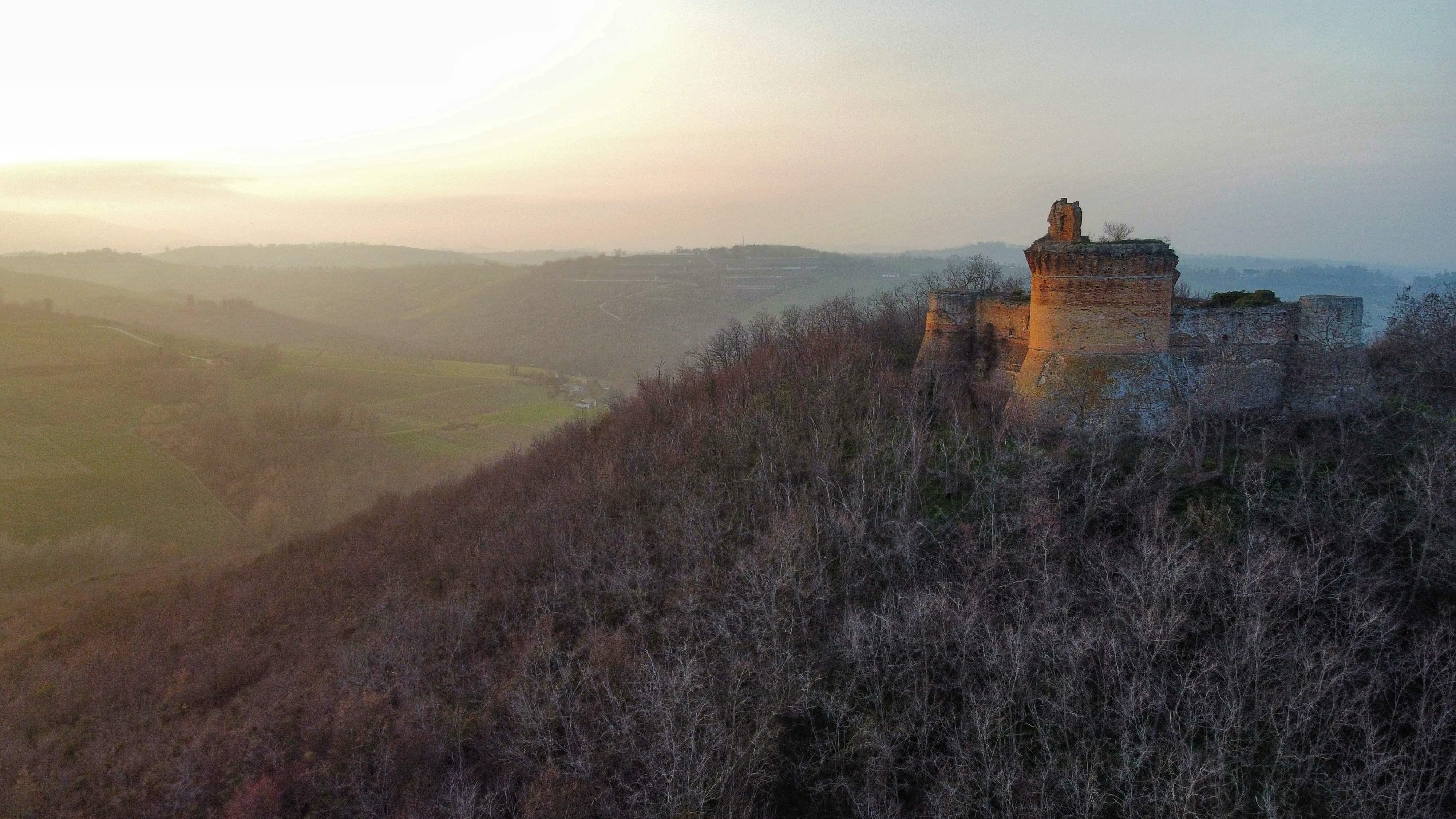 Rocca-di-Monte-Poggiolo