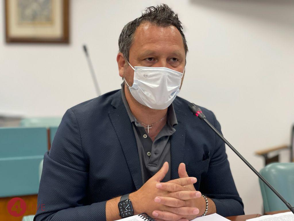 Massimiliano Pompignoli Lega