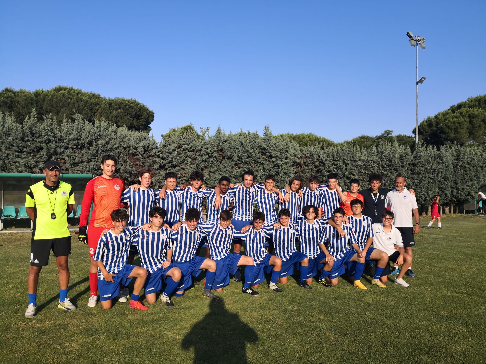 Forlimpopoli-Calcio-Giovanissimi-2006