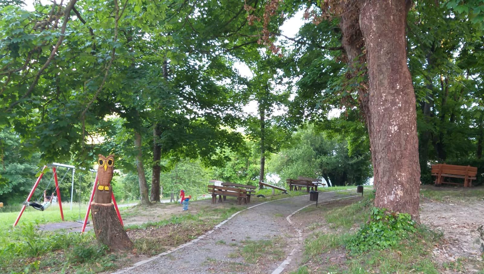 Parco di Spinello