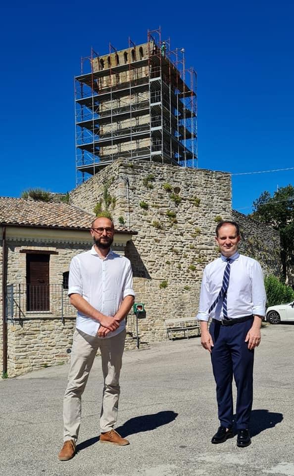 Torre di Teodorano