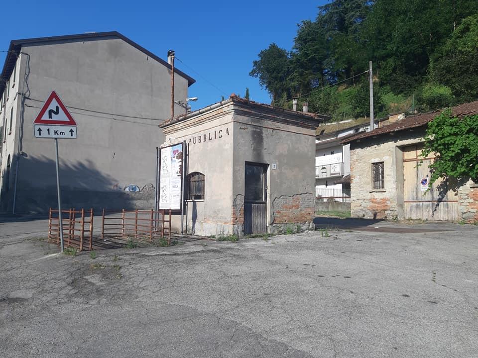 Pesa Pubblica Modigliana