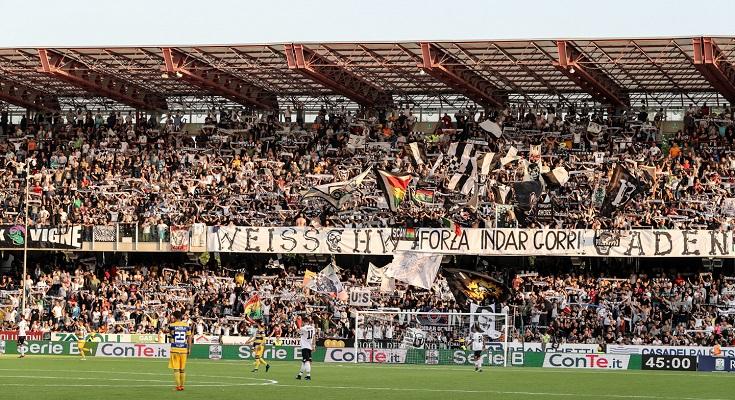 Tifosi Cesena Calcio