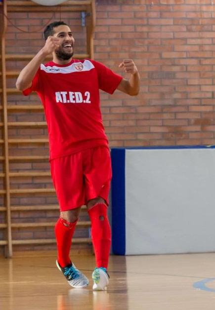 Ayoub-Benhya-Forli-Calcio-a-5